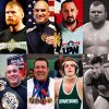 2018 Catch Wrestling World Championship competitors