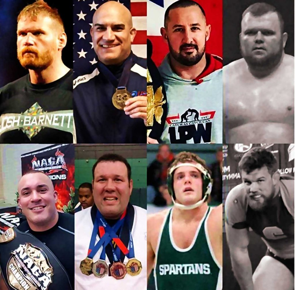 2018 Catch Wrestling World Championship Competitor Preview | Catch