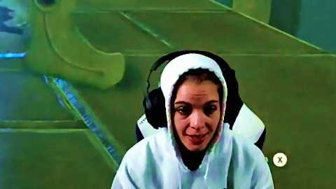 Jessamyn Duke on Twitch