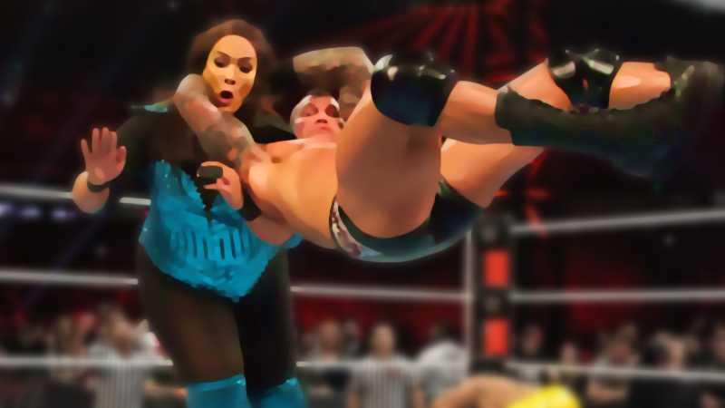 IG Wrestling