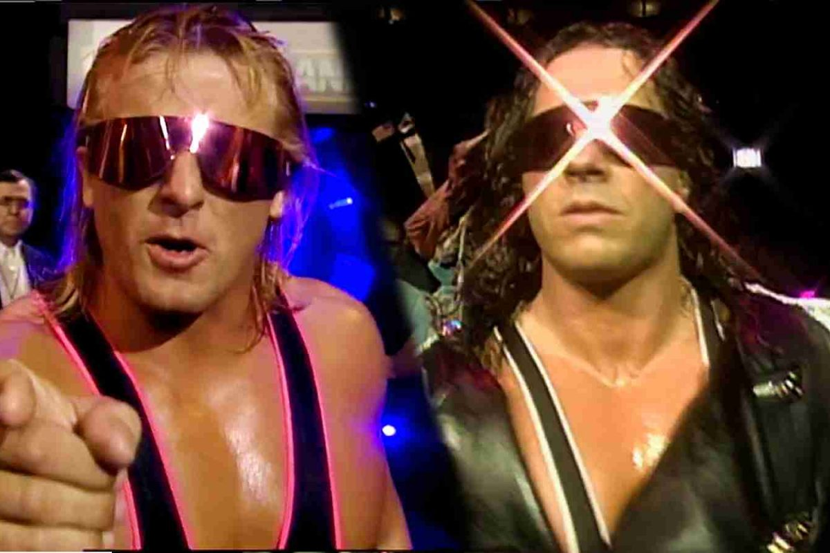 Owen Hart vs Bret Hart featured image