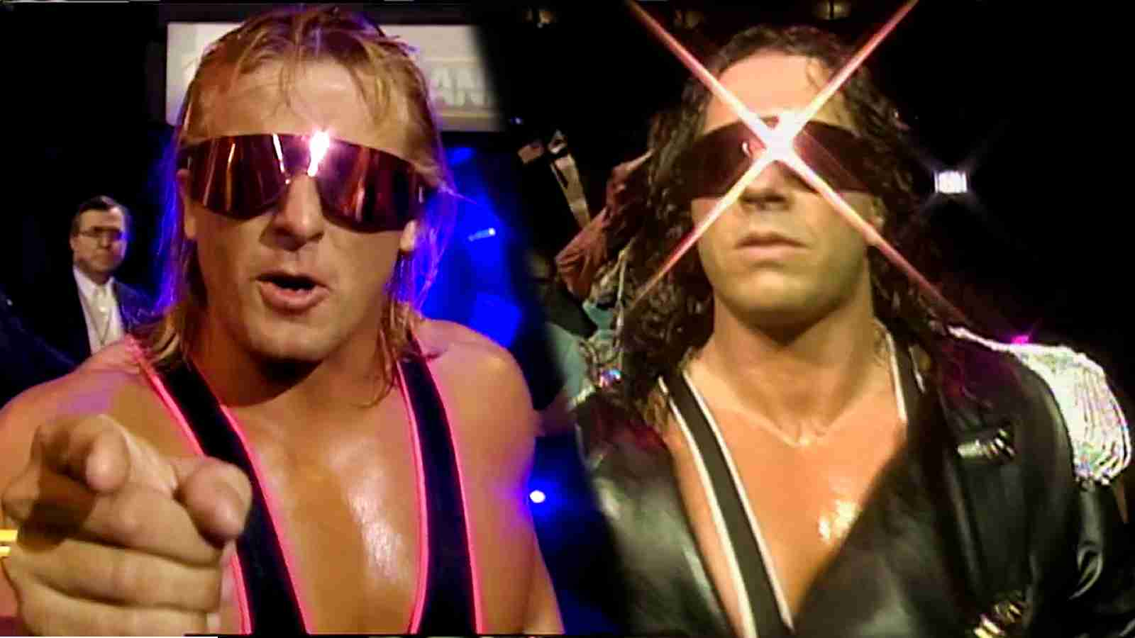 Owen Hart vs Bret Hart featured image